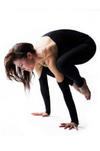 Rachel, Yoga Vancouver