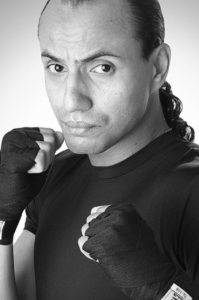 Teddy, Personal Trainer Vancouver