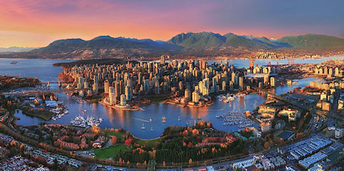 Personal Training in Vancouver